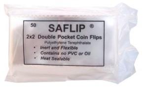 Pochettes doubles Saflip